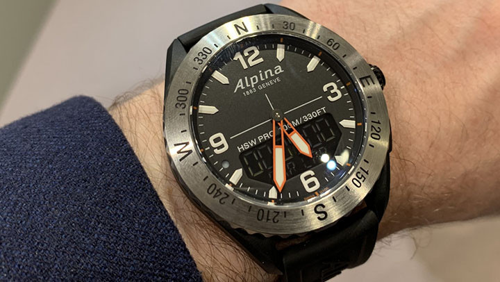Best outdoor watches for GSG