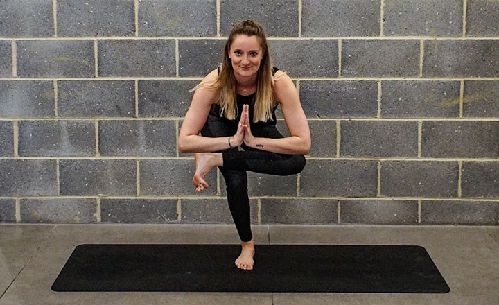 LIIT and yoga for triathletes