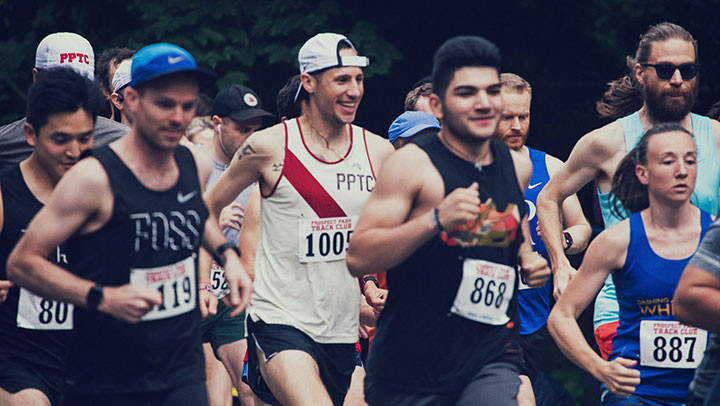 Essential New York running races – according to North Brooklyn Runners captain