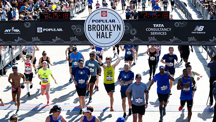 The best races to run in New York