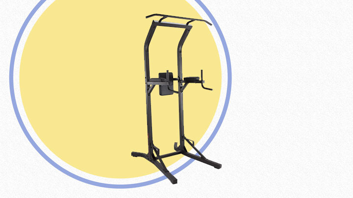 The best pull up bars for your home