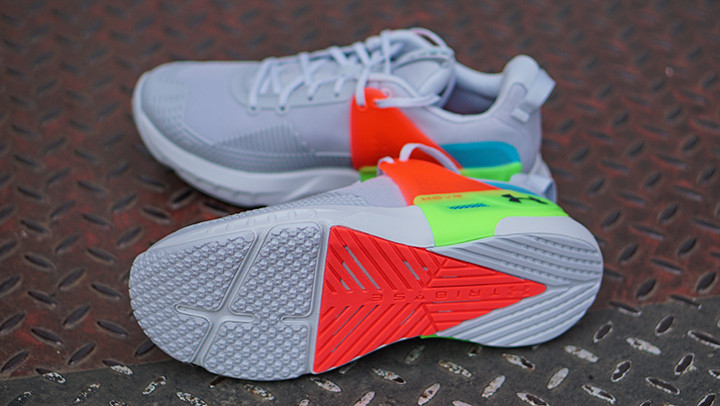We test out Hoka One One's fast new Carbon X running shoe
