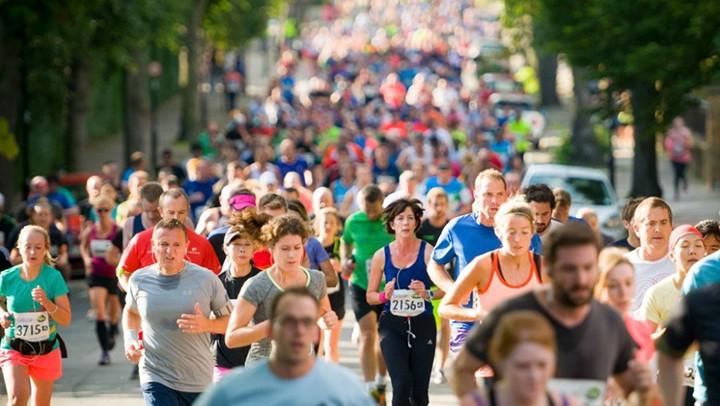 Bst marathons