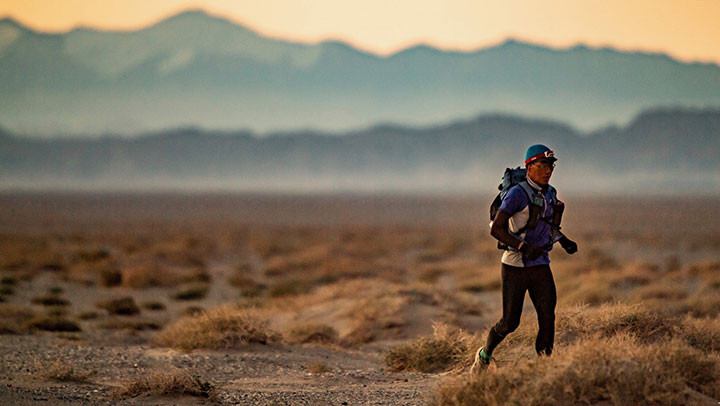 The most brutal ultramarathons in the world