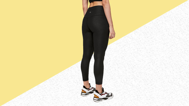 The best yoga pants: Comfortable and stylish options for your next class