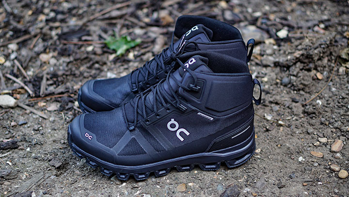 Best hiking and trekking boots for men