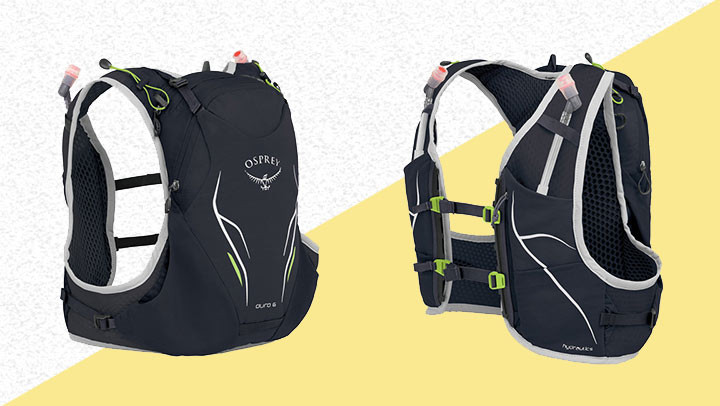 Best hydration packs for running