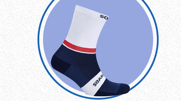 The best running socks