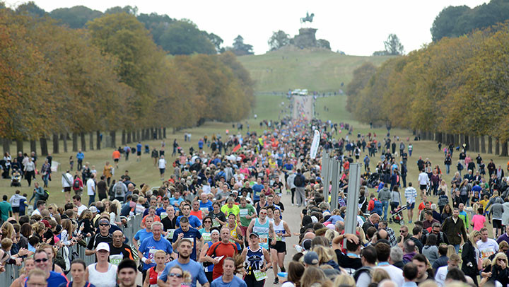 The Sunday Long Run: active essentials for the week ahead