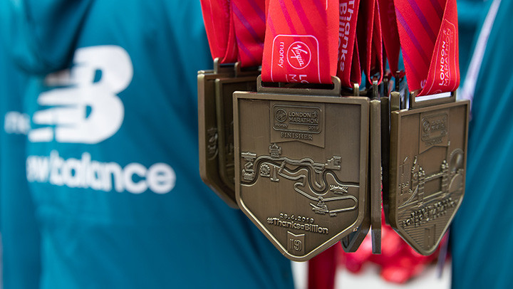 The complete guide to the London Marathon