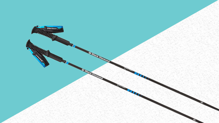 A hikers secret weapon: The best hiking poles to walk further whilst