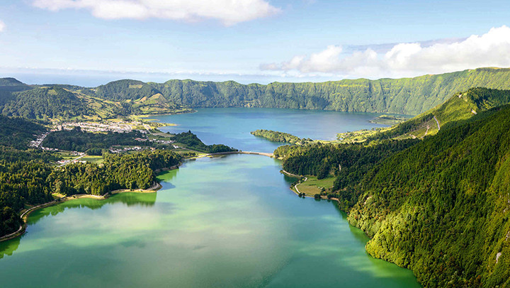 6 Day Ultra Marathon across 3 stages in The Azores