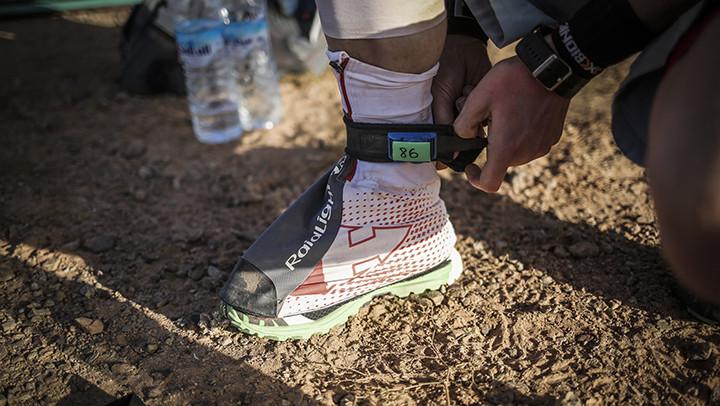 The Marathon des Sables: An expert