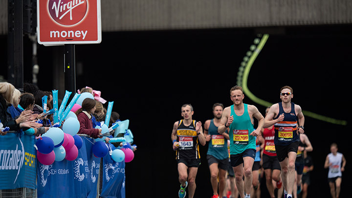 Everything you need to know about the London Marathon ballot