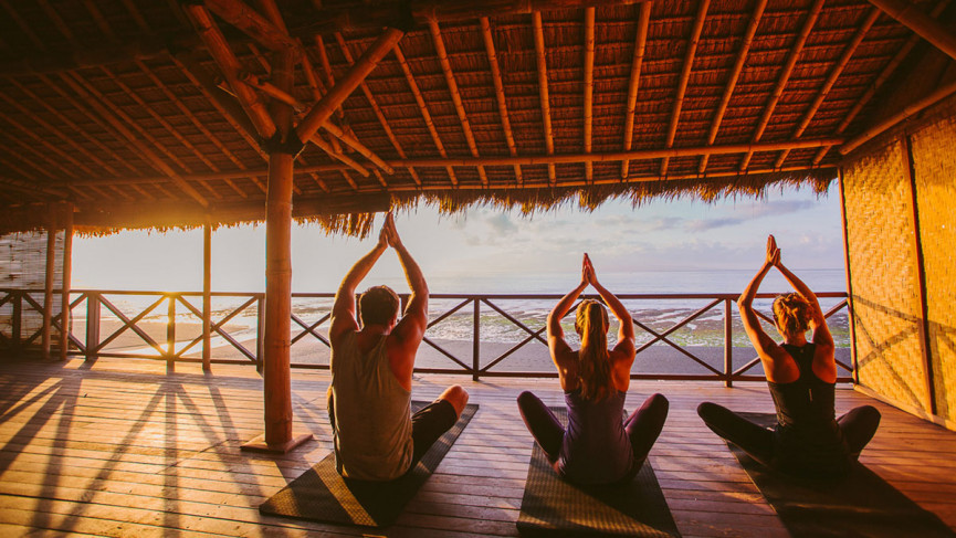 Seven physical and mental benefits of wellness retreats – and where to go