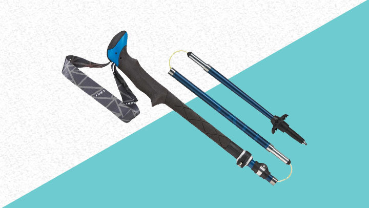 The best hiking poles