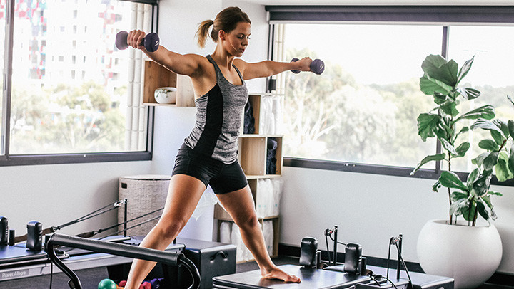 How mixing up your routine can reap benefits, whatever your speciality