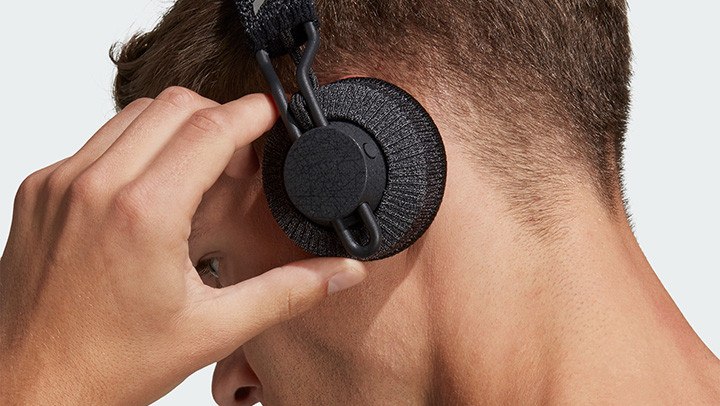 Adidas and Zound launch cutting edge headphones