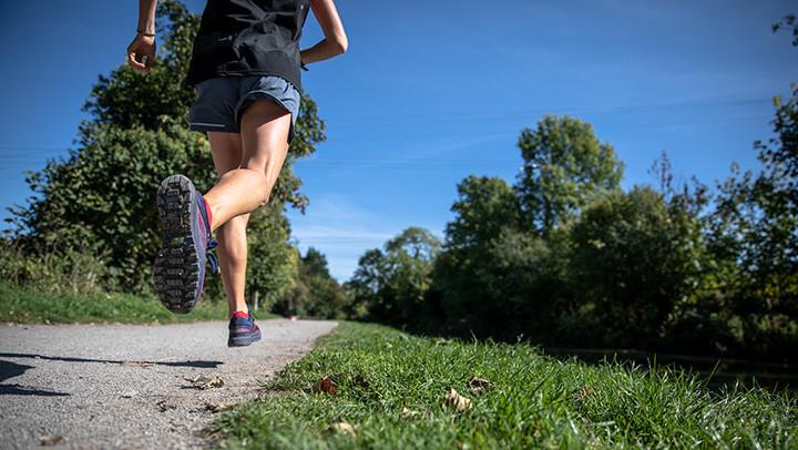 How hill training can make you a better runner