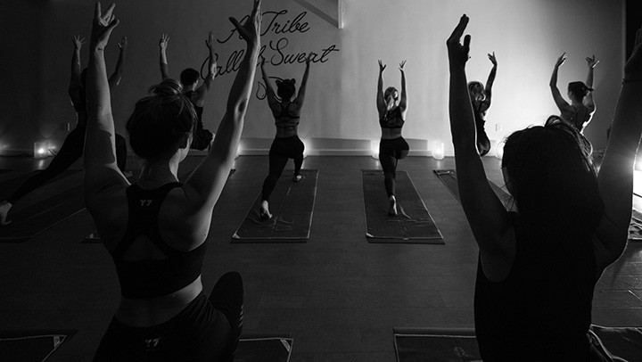 8 of the best yoga studios in New York