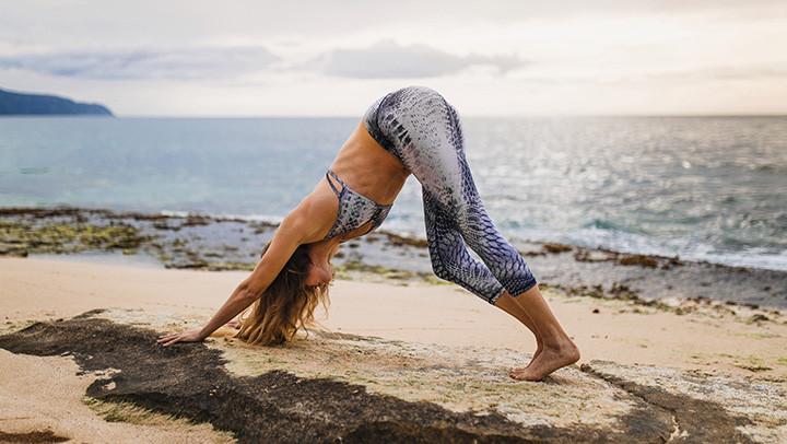 Is Meghan Markle onto something, can yoga help jet lag?