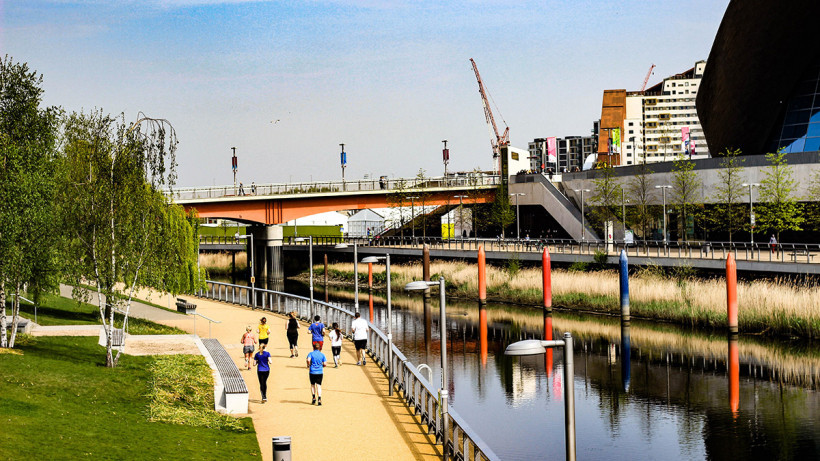 10 incredible London running routes: Sights, Royal parks and more