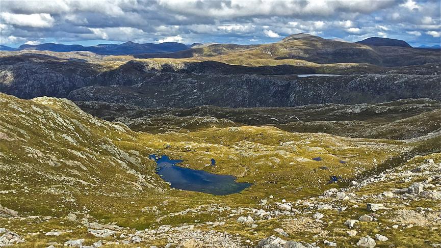 The Cape Wrath Trail: Britain's toughest long-distance trek