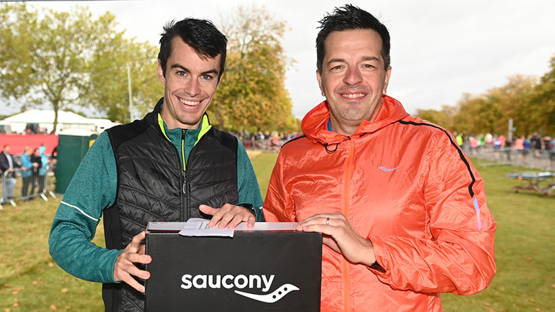 The Checklist: Training and kit advice from the Windsor half winner
