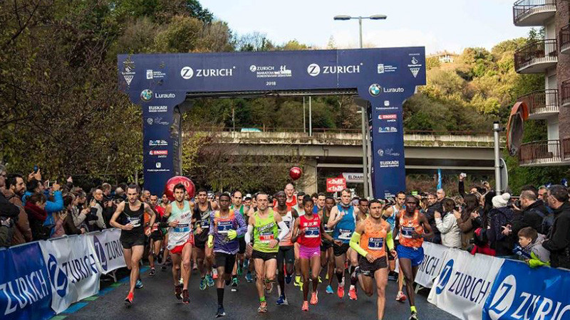 The best road marathons in the world: Sign up for these European and US races