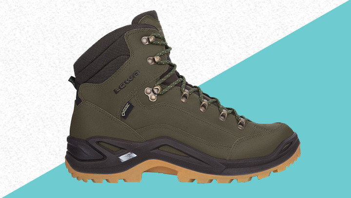 The best hiking boots for men 2019