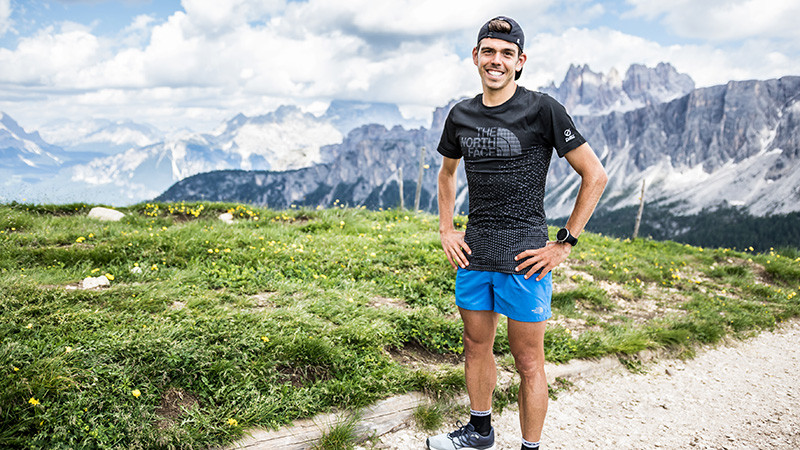 Checklist: Pau Capell, ultra-trail runner