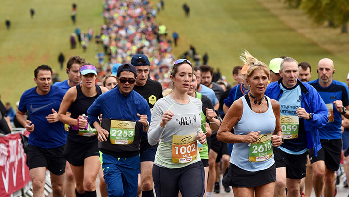Windsor Half Marathon insider running guide