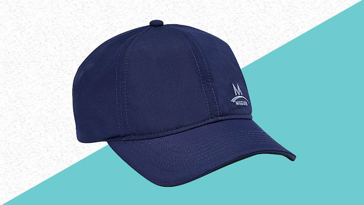 Best running caps
