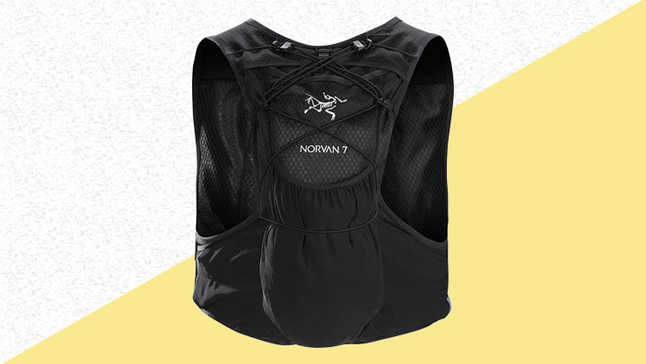 The best hydration packs and vests for running: CamelBak, OMM and Salomon tested