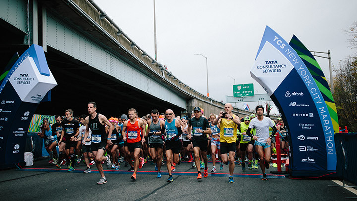 Guide to the New York Marathon