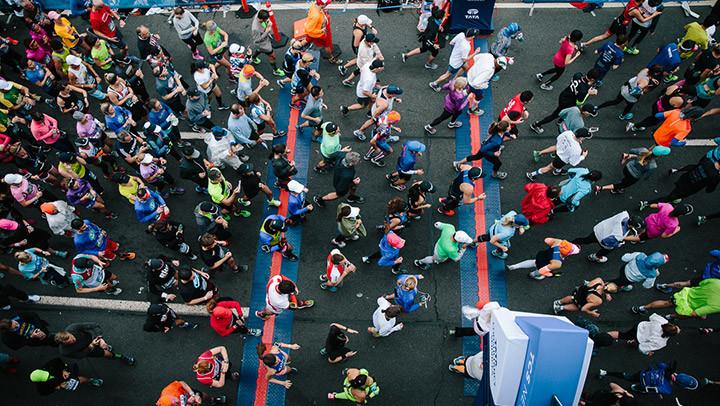 Guide to the New York Marathon