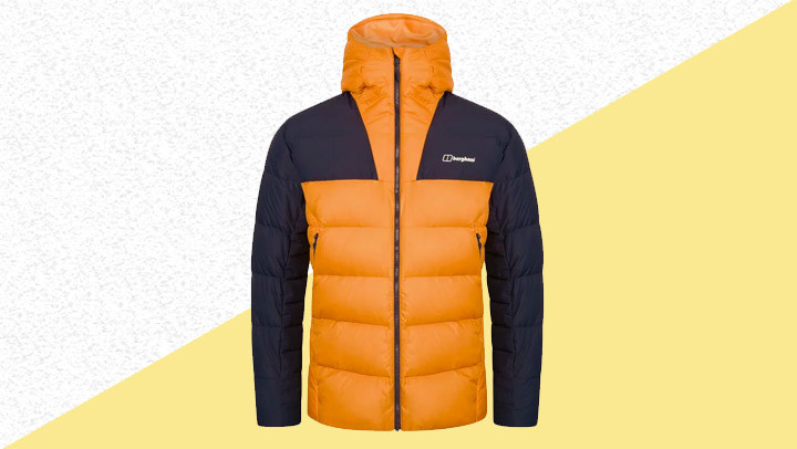 The best hiking jackets for men and women: North Face, Patagonia, Quechua and more