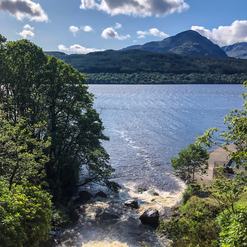 A hiker's guide to the West Highland Way: Scotland's best loved mountain pilgrimage