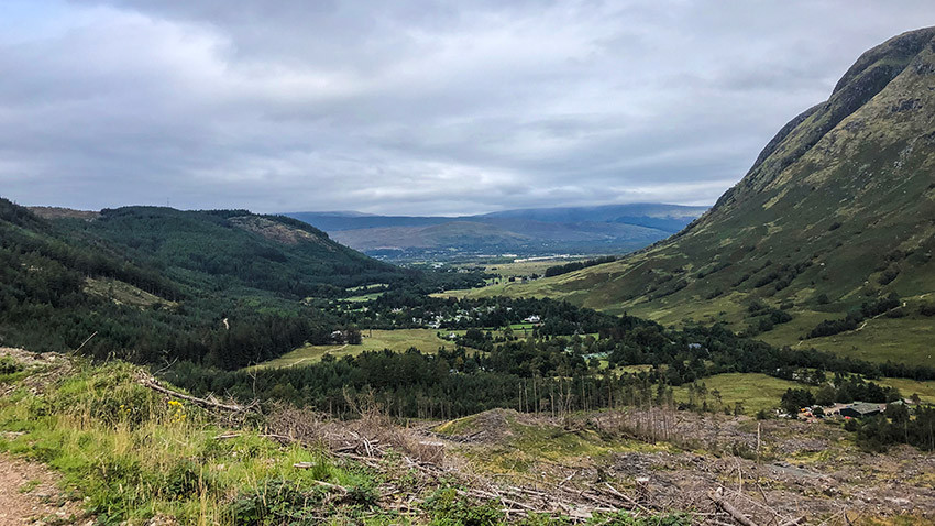 The West Highland Way: Scotland's best loved mountain pilgrimage