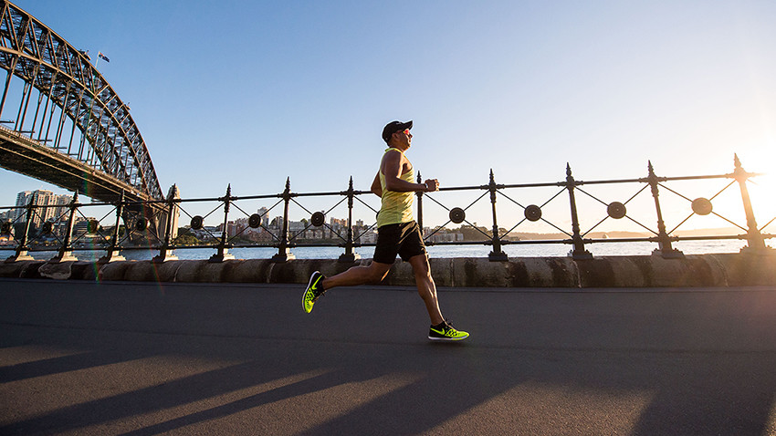 All you need to know about your heart during exercise