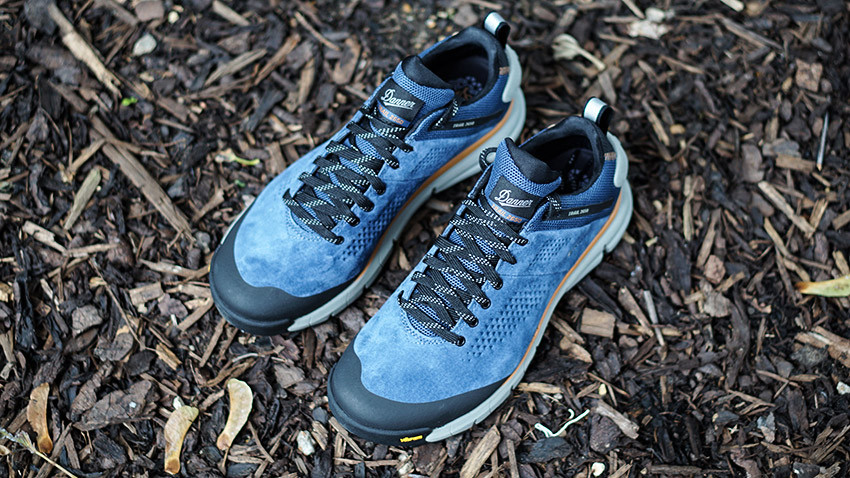 We try out Danner Trail 2650 GTX