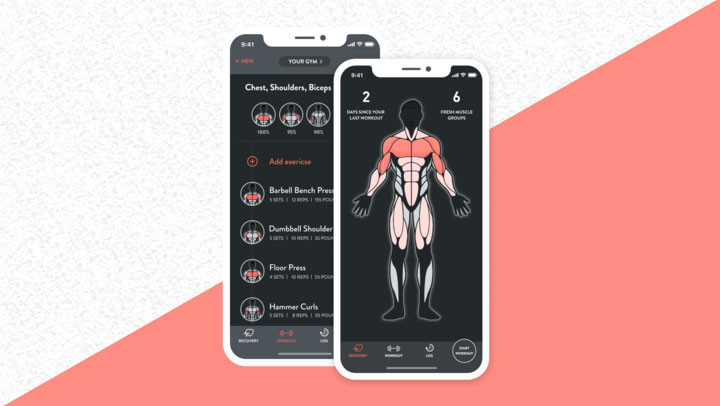 The 9 best workout apps: Start getting fit with your phone, now