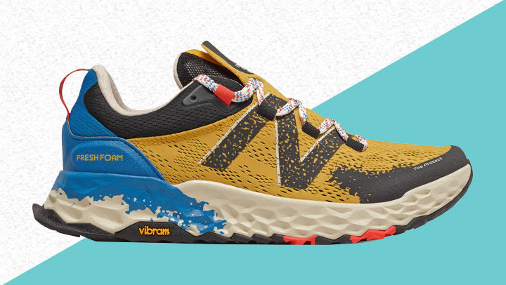 New Balance All Terrain