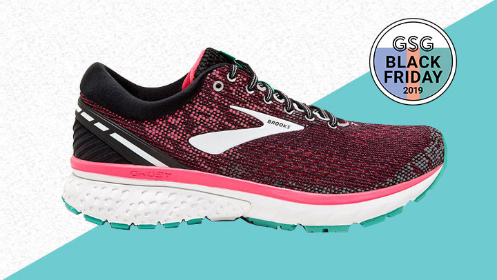The best Black Friday deals for running shoes: Nike, Adidas, Salomon and more