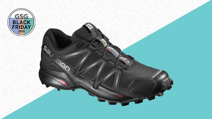 The best Black Friday deals for running shoes