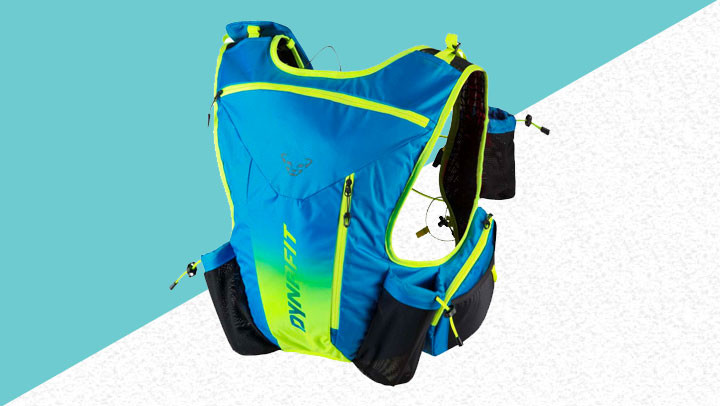 The best running backpacks for hitting the trails
