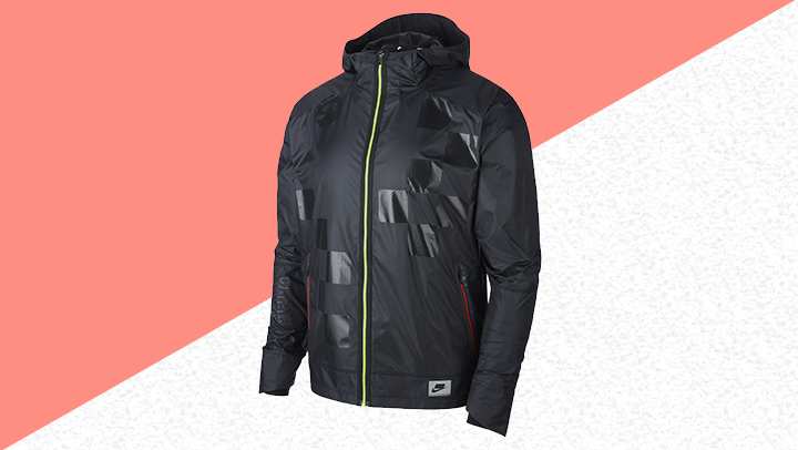 The best running jackets to tackle your training in any conditions