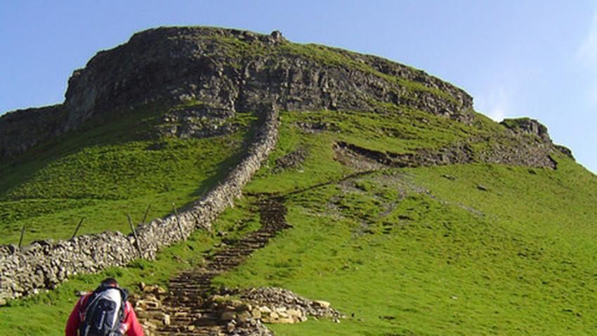 UK hiking challenges
