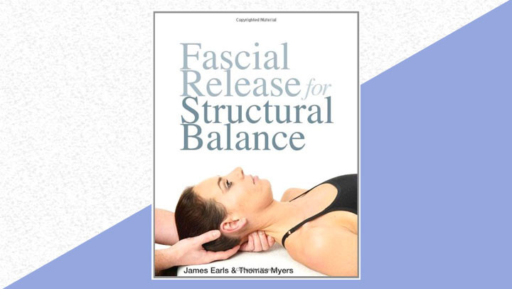 Why releasing fascia is important and how to use yoga to do it