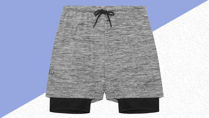 Crush your workout with the best men's gym shorts